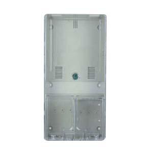 透明三相電表箱