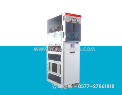 HXGN15-12箱式固定交流金属封闭开关设备