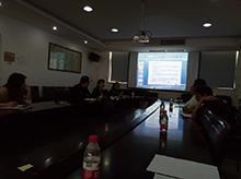 公司內部實施新版ISO TS16949質量體系培訓