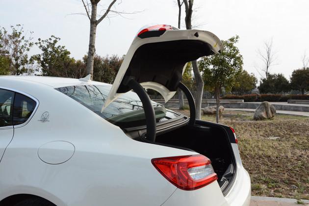 SUV有没有必要装电动尾门呢?